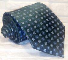 Cravatta uomo, Nuova,100% seta, qualità superiore !  verde Made in Italia
