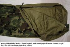 Bivy Bag Gore-Tex sleeping bag cover for Recon or other sleeping bag bivvi new