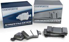 Cosworth Streetmaster Brake Pads FOR 04-10 Impreza STI