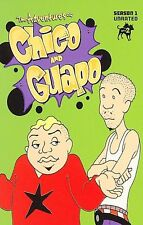 The Adventures of Chico and Guapo - Complete First Season (DVD, 2-Disc)  - D0409