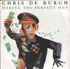 "Chris De Burgh-making the perfect man.7"""