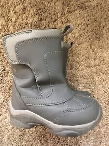 Lands' End Baby Boots 7 Baby \u0026 Toddler