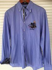 NEW Paul & Shark Yachting Shirt Camicia RHODE ISLAND 44 XL XXL