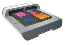 AccuQuilt Go Big Electric Fabric Cutter Starter Set 55500