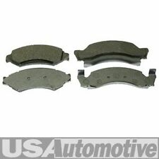 FRONT DISC BRAKE PADS - FORD LTD/II 1973-1979, RANCHERO & THUNDERBIRD 1972-1979