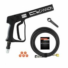 MADE IN THE USA - Mini Co2 Cannon CO2 handheld Club Effect C02 Cryo 8 foot hose