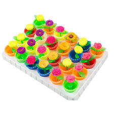 1x Tree Grow Plant Expansion Toys Water Swelling Bubble Educational Toys Gift Z
