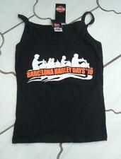 Camisas y tops de mujer Harley-Davidson talla M