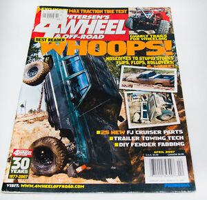4X4 Magazine - Petersens 4 Wheel & Off Road - 30 Years 1977-2007