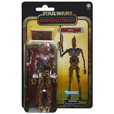 """Star Wars The Black Series - IG-11 Credit Collection 6"""" Inch Action Figure"""
