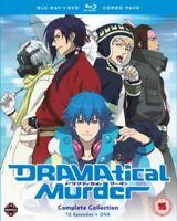 Nuovo Drammatico Murder - The Complete Collection Blu-Ray