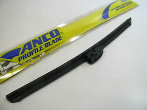 """Anco A-17-UB Front Windshield Wiper Blade - 17"""""""