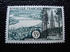 FRANCE - timbre yvert et tellier n° 1118 n* (L1) stamp french