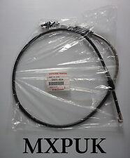KX500 1993 CLUTCH CABLE GENUINE KAWASAKI 54011-1304 KX 500 1992 MXPUK (551)