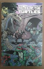 Tales of the Teenage Mutant Ninja Turtles Vol. 1 Treasury Edition TPB Comic RARE