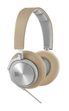 B&o Play by Bang and Olufsen BeoPlay H6 Headphones Natural Leather Gen 2 2nd