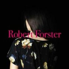 ROBERT FORSTER (SINGER/SONGWRITER) - SONGS TO PLAY [BONUS TRACK] * NEW CD