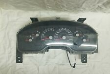 2004 05 FORD EXPLORER OEM CLUSTER / SPEEDOMETER [CHECK PART#]1L2F-10B885-A