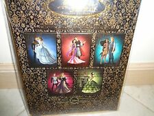 DISNEY DESIGNER FAIRYTALE LITHOGRAPH NEW 2014 LIMITED EDITION SOLD OUT