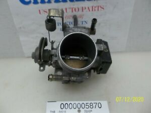 Facet Throttle Position Sensor 10.5062 Compatible With Nissan 200Sx// Nissan 300Zx// Nissan Maxima