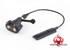 Night Evolution Remote Dual Mode Switch Kit for X - Series Flashlight (Ne-07015)