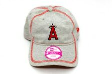 New Era 9TWENTY Women's Adjustable Los Angeles Angels Campus Life Baseball Hat