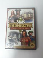 The Sims Medieval: Pirates and Nobles - PC/Mac - Video Game