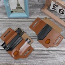 Multitool Leather Sheath EDC Pocket Organizer - High Quality