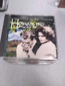 Robbins, Richard : Howards End CD