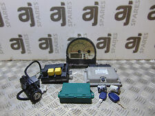 FIAT MULTIPLA 1.6 PETROL 2008 ECU KIT