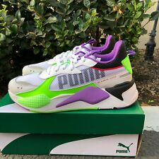 BRAND NEW PUMA RS-X PUZZLE MENS MULTI COLOR ATHLETIC SNEAKER