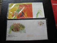 FRANCE - 1 enveloppe 1 document 2002 (bicentenaire louis delgres) (cy39) french