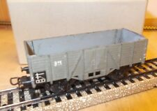 Märklin H0 00 311 G Open Freight Car Gray Cast Good
