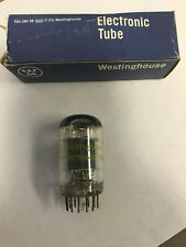Westinghouse 11CF11 Vacuum Tube TV Radio Vintage MADE IN THE USA