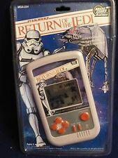 Vintage Star Wars Return of the Jedi MGA Handheld Electronic Game Sealed ROTJ
