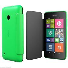 Genuine Nokia CC-3092 Flip Case Cover pour Lumia 930-vert-Retail Boxed