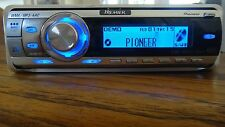 Pioneer DEH-P770MP CD Player/MP3 In Dash Receiver
