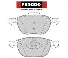 FDB1594 Plaquettes de frein Kit, Frein à disque (MARQUE-FERODO)