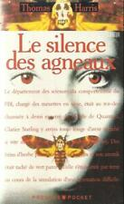 THOMAS HARRIS LE SILENCE DES AGNEAUX