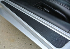 1997-04 Corvette C5 Door Sill Finish Protector Plate Left Hand Driver Side