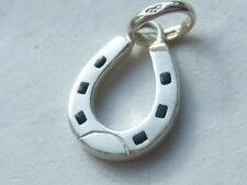 New genuine Links of London lucky horseshoe charm RRP £45
