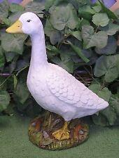 Baby Duck Ducky Goose Gosling Swan Cygnet Latex Fiberglass Mold Concrete