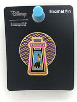 Loungefly Disney Emperor's New Groove Yzma Llama Extract Vial Potion Bottle Pin