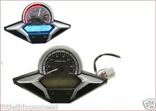 Motocicleta, km/h, &, MPH, Digital, odómetro, relojes, clúster, Personalizado, proyecto, Ducati, Honda