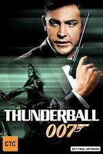 Thunderball (DVD, 2006, 2-Disc Set)