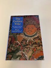 The Golden Yoke: The Legal Cosmology Of Tibet - Rebecca French (Cornell, 1995)