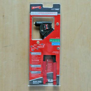 Arrow RHT300 ~ Swivel Head Rivet Tool ~ Gun Fastener 360 ~ New