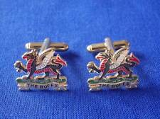 THE BUFFS CUFF LINK SET