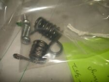 Echo cs-352 34cc av spring   chainsaw part  bin 408