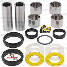 All Balls Swing Arm Bearings & Seals Kit For Yamaha YZ 250 1987 87 Motocross